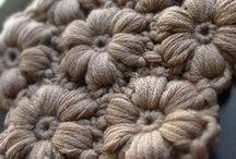 Crochet and knitt