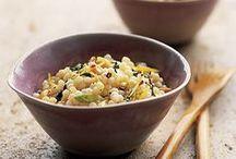 Recipe  Rice & Grains