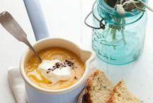 Recipe  Soups