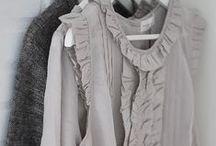 Style... femininity & simplicity
