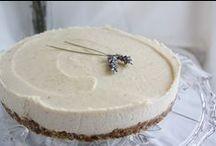 Recipe  Cheesecakes/kuchen/cakes