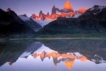 Patagonia Chile&Argentina