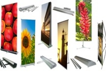 Display Systems / A Small Selection Of Our World Class Range Of Portable Display Solutions.