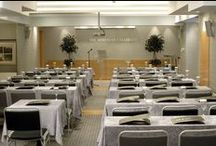 Business events / Organize your meeting, seminar or any other business event at Athenian Callirhoe hotel.