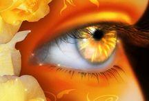 Oranssi - Orange things