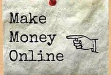 Geld verdienen im Internet / Eine Übersicht, mit welchen Programmen man im Internet Geld verdienen kann