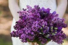 Bouquet / Wedding bouquet ideas.