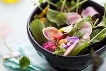 Recipe  salads