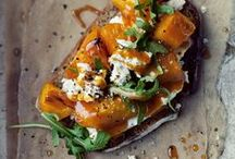 Recipe  Warm veggies