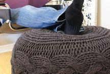 robótki ręczne na drutach / Najładniesze wzory
