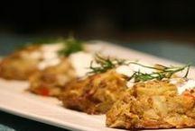 Paleo Recipes (gluten free, low carb recipes) / healthy, gluten free, sugar free, flourless paleo recipes from paleontastic.com