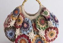 haken / knitting