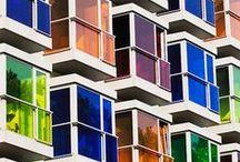 ilginç binalar