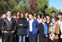 L'alternance à La Poste / Le Groupe La Poste contribue aux objectifs de formation et de professionnalisation des jeunes en proposant des offres en alternance sur différents métiers, et à tous niveaux de diplômes. Pourquoi pas vous ?