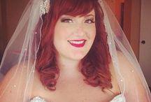 Big Beautiful Brides