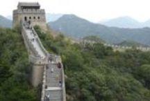 Wandelreis China / Wandelvakantie in China