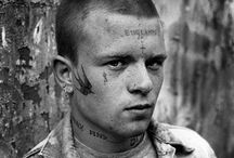 skinheads / by takk
