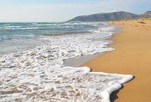 Beaches | Mani