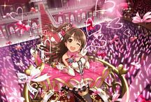 Starlight Stage SSRs