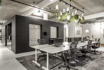 steelcase spaces