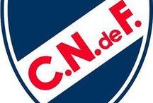 Club Nacional de Fútbol / Primer club criollo del fútbol de América
