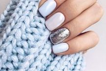 Nails / Beautiful, elegant, lovable, quirky nails. Eye-catching nail designs, art trends and inspiration.