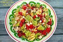 Recipes / by Debbie Porpora