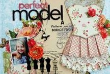 Scrapbook layout ideas / by Holly Kruger