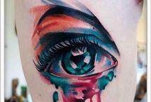 Tattoos / Tats / / Una de mis debilidades :D Follow me / Sígueme > @DazaniDiego on Twitter / by Diego Dazani