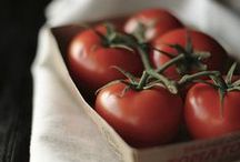 Tomatoes / A place for pictures of your favorite tomatoes! / by Sustainable Seed Co.