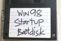 Technology / Geek / @DazaniDiego on Twitter / by Diego Dazani