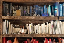 I Love Books / by Diana Cross Gonzalez