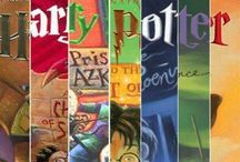 harry potter. / by A l i y a h ♡