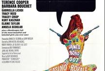 1960's Vintage Movie Posters USA
