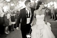 Wedding:heart of gold / by Jillian Walchuk