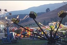 Annual Festivals and Events