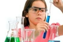 Science for 6-12 year olds