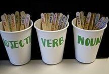 Elementary Writing/Grammar