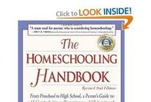 Recommended Books on Homeschooling, Parenting