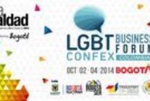 LGBT Business Expo  / Evento Internacional de Negocios.
