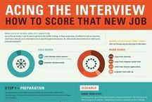 Interviews / by USD Career Planning Center