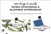 Internships / by USD Career Planning Center