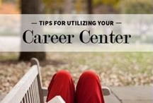 Skills for Success / by USD Career Planning Center
