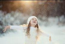 LOVE WINTER!