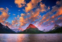 Montana - USA - / by H N Le