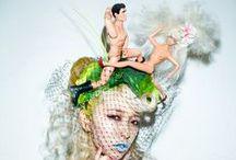 Fun Fashion / by violette van hoorebeke
