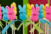 My Peeps, Gotta Love Them! / by Lauramarie Thacker-A COLLECTION OF CONFECTIONS