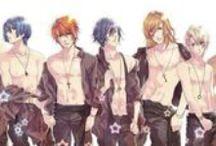 cute/sexy anime boys/girls