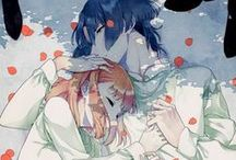 anime love♥