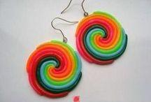 DIY Jewelery / DIY Jewelery other than knit or crochet